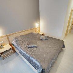 Гостиница Минима Водный 3* Люкс с двуспальной кроватью фото 9