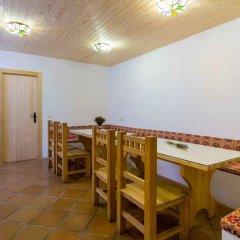 Отель Hostal Yeti в номере фото 2