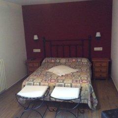 Отель Fonda Carrera комната для гостей