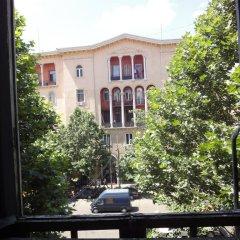 Апартаменты Koba's Apartment Апартаменты с различными типами кроватей фото 46