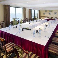 Отель Mookai Service Flats Pvt. Ltd Мале помещение для мероприятий фото 2