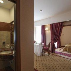 Grand Hotel La Chiusa di Chietri Альберобелло ванная