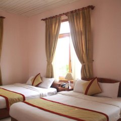 Отель Gold Night 2* Люкс фото 10