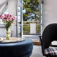 Hotel Villa Testa балкон