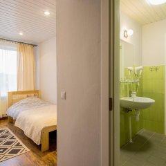 Hotel Mezaparks 3* Стандартный номер с различными типами кроватей фото 9