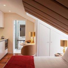 The 7 Hotel 3* Студия с различными типами кроватей фото 12