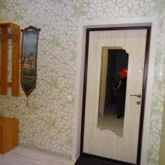 Апартаменты Apartment on Aviatorov 23 Красноярск интерьер отеля