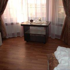 Hotel Golden Lion удобства в номере