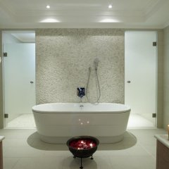 Отель Lindian Village ванная