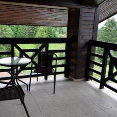 Отель Goldie 85 Чепеларе балкон