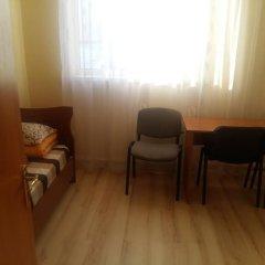 Hostel Vitan Стандартный семейный номер разные типы кроватей