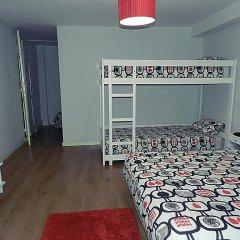 Отель Jualis Guest House Стандартный номер разные типы кроватей фото 21