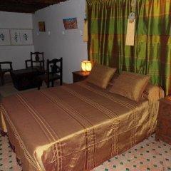 Отель Riad Marco Andaluz 4* Стандартный номер с различными типами кроватей фото 4