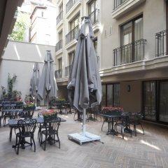 Отель Keten Suites Taksim фото 7
