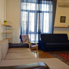 Гостиница City Realty Central на Пушкинской Площади Москва комната для гостей фото 3