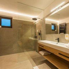 Hotel Wieser 3* Улучшенный номер фото 2