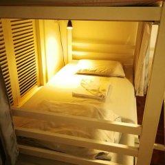 Hostel 16 Кровать в общем номере фото 16