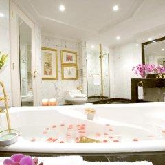 New Orient Landmark Hotel 4* Улучшенный номер с различными типами кроватей фото 2