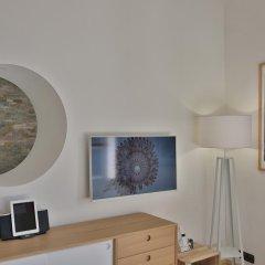 Отель Nice Garibaldi Франция, Ницца - отзывы, цены и фото номеров - забронировать отель Nice Garibaldi онлайн комната для гостей фото 3
