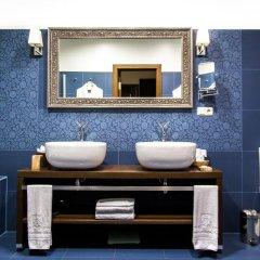 Отель Gallery Park Hotel & SPA, a Châteaux & Hôtels Collection Латвия, Рига - 1 отзыв об отеле, цены и фото номеров - забронировать отель Gallery Park Hotel & SPA, a Châteaux & Hôtels Collection онлайн ванная