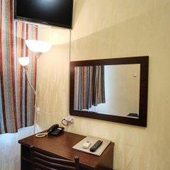 Гостиница Континент 2* Стандартный номер с 2 отдельными кроватями фото 8