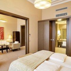 Austria Trend Hotel Savoyen Vienna 4* Стандартный номер с различными типами кроватей фото 18