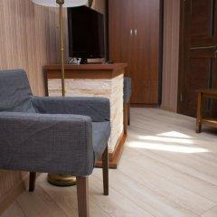 Leon Hotel 3* Стандартный номер разные типы кроватей фото 8