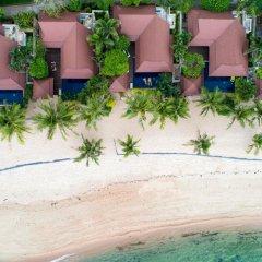 Отель Nora Beach Resort & Spa 4* Вилла с различными типами кроватей фото 11