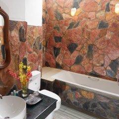 Отель Sara Beachfront Boutique Resort ванная