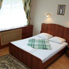 Гостиница Шансон 3* Стандартный номер двуспальная кровать фото 12