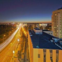 Отель Bon Минск