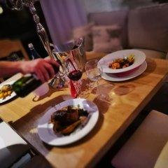 Hotel Ramka Restaurant & Wine Bar питание