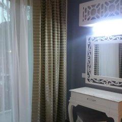 Ata Lagoon Beach Hotel 3* Стандартный номер с различными типами кроватей фото 14