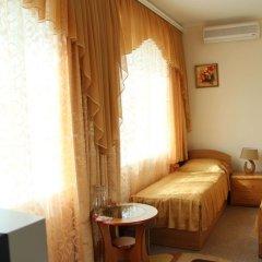 Кристина Отель 2* Стандартный номер разные типы кроватей