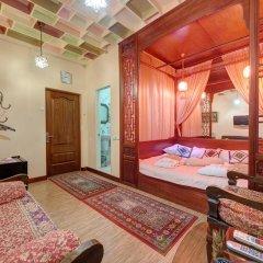 Гостиница Александрия 3* Стандартный номер с разными типами кроватей фото 15