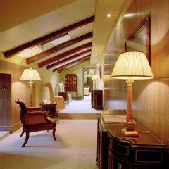 Отель Bauer Palazzo Представительский люкс с различными типами кроватей фото 5