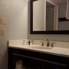 Отель Dolphin Beach Resort 3* Стандартный номер с различными типами кроватей фото 6
