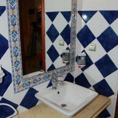 Отель Philoxenia Spa Hotel Греция, Пефкохори - отзывы, цены и фото номеров - забронировать отель Philoxenia Spa Hotel онлайн ванная фото 2