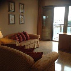 Отель Residence Garden 4* Апартаменты с 2 отдельными кроватями фото 2