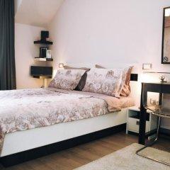Отель Derelli Deluxe Apartment Болгария, София - отзывы, цены и фото номеров - забронировать отель Derelli Deluxe Apartment онлайн комната для гостей фото 2