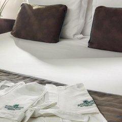 Bourbon Alphaville Business Hotel 3* Номер Премьер с двуспальной кроватью