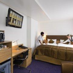 Отель Mercure Stoller 4* Улучшенный номер фото 5