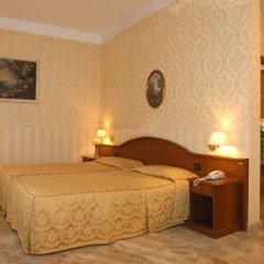 Hotel Orazia 3* Стандартный номер с различными типами кроватей фото 4