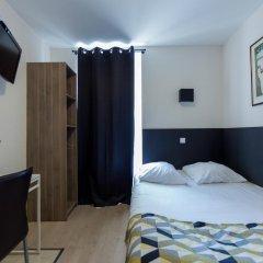 Апартаменты Apartment Boulogne Булонь-Бийанкур комната для гостей фото 4