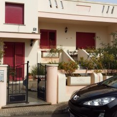 Отель Appartamento Petrose Италия, Гальяно дель Капо - отзывы, цены и фото номеров - забронировать отель Appartamento Petrose онлайн парковка