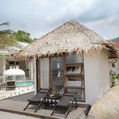 Отель Lazy Days Samui Beach Resort фото 8