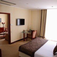 Парк Отель Бишкек 4* Улучшенный люкс фото 18