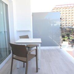 Отель Apartamentos Inn Апартаменты с различными типами кроватей фото 3