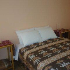 Отель Titicaca Lodge 2* Стандартный номер с двуспальной кроватью фото 2