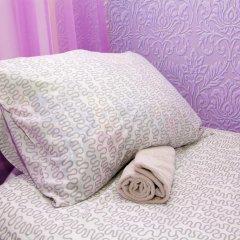 Marusya House Hostel Стандартный номер с двуспальной кроватью фото 8